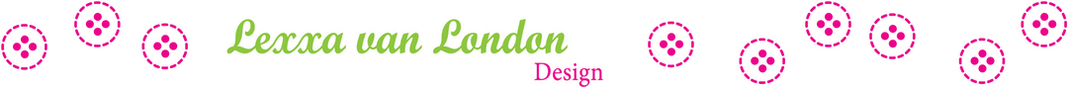 Lexxa van London Design